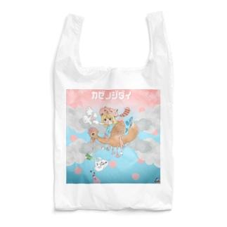 カゼノジダイ Reusable Bag