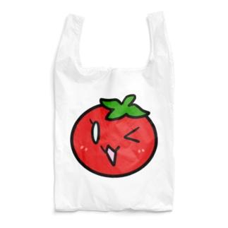 フレッシュなとまと Reusable Bag