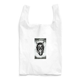 笑顔! Reusable Bag
