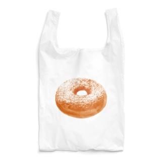 おいしいドーナツ Reusable Bag