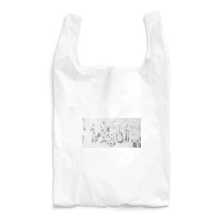 現実空間 Reusable Bag