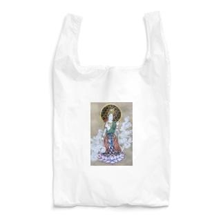 自己解釈菩薩 Reusable Bag