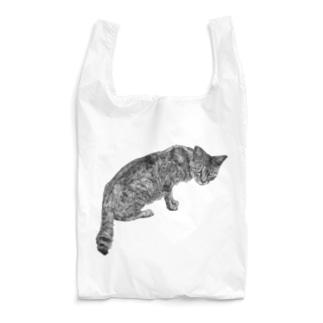 猫A Reusable Bag