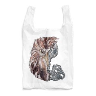 オジロワシ Reusable Bag