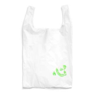 kanji 心 Reusable Bag