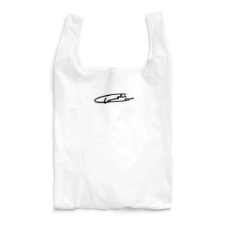 いわしチャンのいわしチャン 粋なサイン Reusable Bag