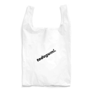 東堂組 Reusable Bag