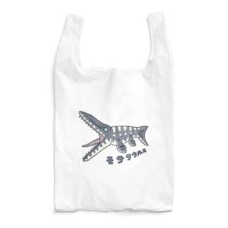 モササウルス Reusable Bag
