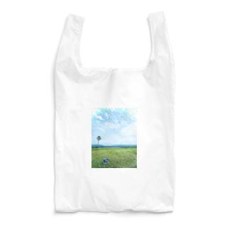 青空ホース Reusable Bag