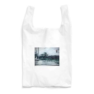 タイヤ置き場 Reusable Bag