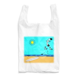 茅ヶ崎海岸 Reusable Bag