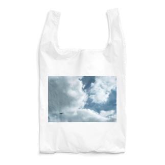 あおいそら Reusable Bag