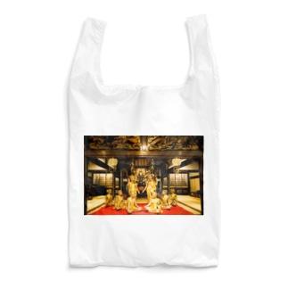 25周年記念公演ビジュアルアイテム-ポスター版 Reusable Bag