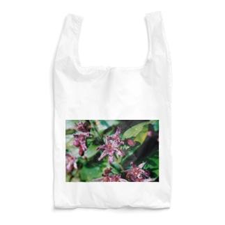 おとずれ・・・ Reusable Bag