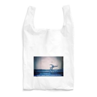 置き去りカート Reusable Bag