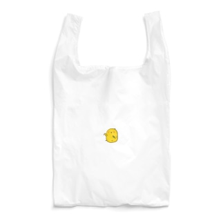 えんぴつひよこ Reusable Bag
