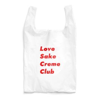 LSCC2021R Reusable Bag