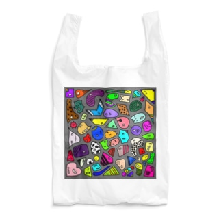きもタンズ Reusable Bag