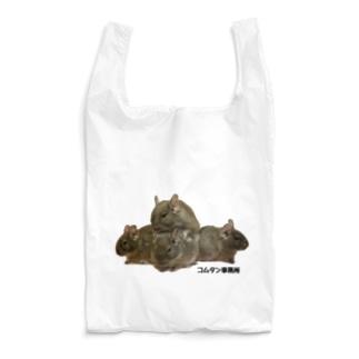 コムタン事務所 Reusable Bag