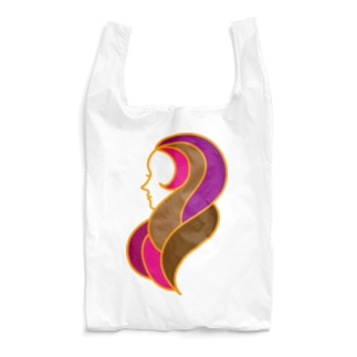 woman mind -ゴージャス- Reusable Bag