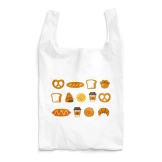 パン Reusable Bag