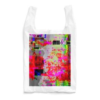 カラー Reusable Bag