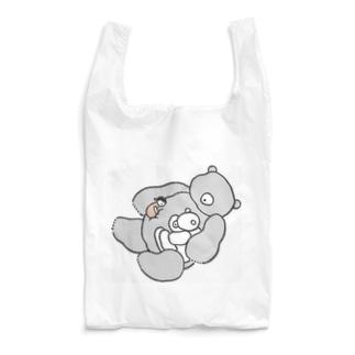 ウトウト Reusable Bag
