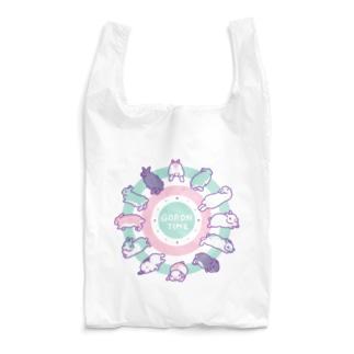 ゴロンタイム Reusable Bag