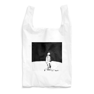 エホバ Reusable Bag