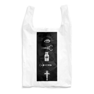 医療系のやつ Reusable Bag