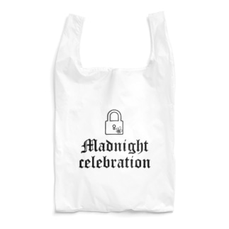 Madnight celebration01 Reusable Bag