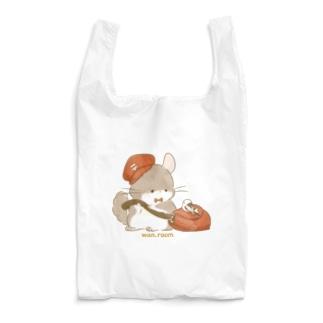 いっしょに来る? Reusable Bag
