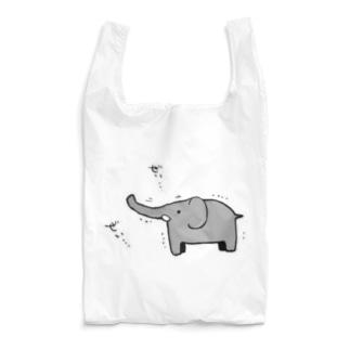 ぞうぜいズーム Reusable Bag