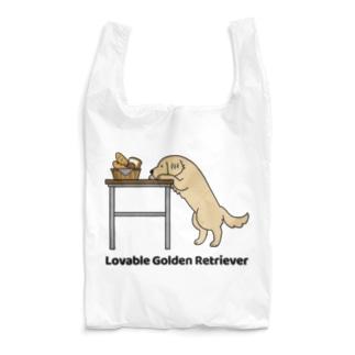 lovableゴル Reusable Bag