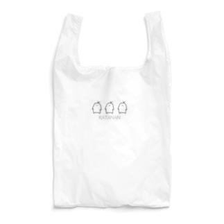 3連かたなんちゃん Reusable Bag