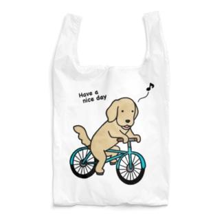 bicycle Reusable Bag