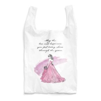 bride Reusable Bag