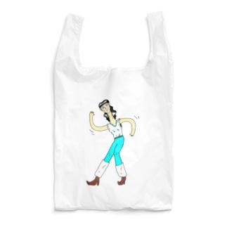 だんしんぐ Reusable Bag