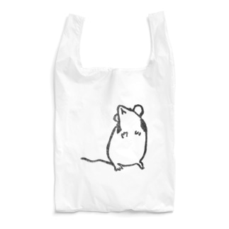 おやつくださいパンダマウス Reusable Bag