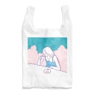エモの極み Reusable Bag