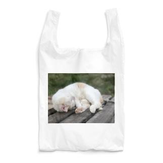 沖縄の野良猫2 Reusable Bag