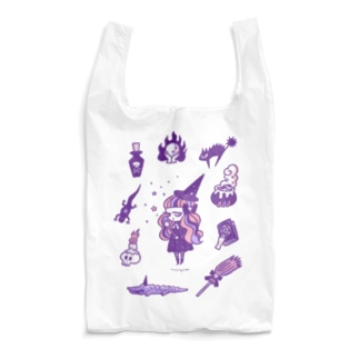 WITCH LAND Reusable Bag