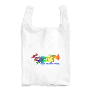 トランペット Reusable Bag
