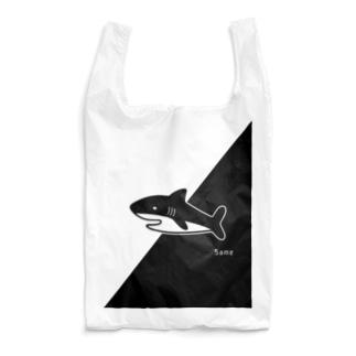 サメくん Reusable Bag