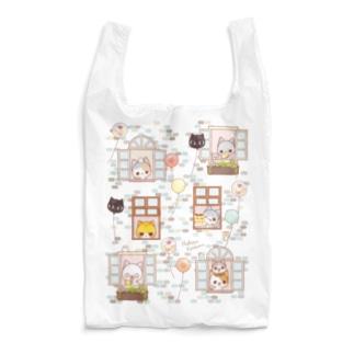 メゾン・ド・にゃんこ Reusable Bag