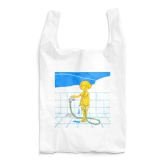 蛇口をひねれば Reusable Bag