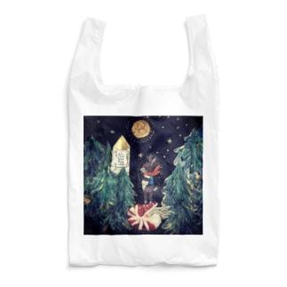 岬森のうさぎ Reusable Bag