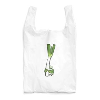 ねぎ Reusable Bag