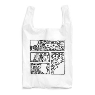 みっして Reusable Bag