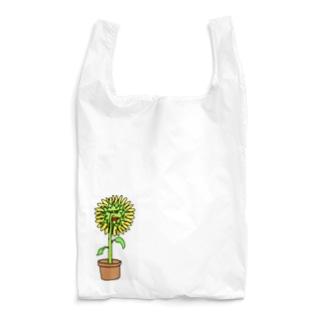 ヒマワリさん Reusable Bag